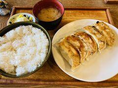 腹が減ったので、もう大好きなあおぞら銭函さん丁めさんでジャンボ餃子定食を食べて今日はおしまい! いやー、相変わらずうまいなー! さようなら!