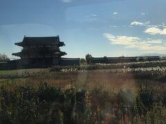奈良に来たと実感!