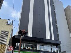 一番宮崎市内で新しいビジネスホテル。街中なんで飲食店もたくさんあり便利。お風呂は綺麗です。グリーンリッチ宮崎橘2