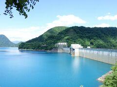 「宝仙湖」