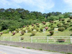 明治14年、当地を訪れた明治天皇がその美しさに感動し、名称が定まっていなかったこの地を「きみまち阪」と名付けました。