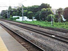 JR南武線「府中本町駅」でJR武蔵野線にお乗り換え☆