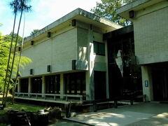 御用邸公園には、歴史民俗資料館が併設されています。入館は無料で、漁業で使用された道具などを見ることができます。