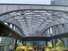 勝鬨橋も近いです。
