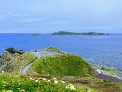 次のスポットは、スコトン岬です。