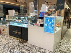 東京・銀座『GINZA SIX』B2F【TOKYO MACAPRESSO】  2021年4月16日にオープンした韓国マカロン 【トウキョウ マカプレッソ】ギンザ シックス店の写真。  新大久保店や大阪・心斎橋店なども載せました。 韓国では随分前にブームになりましたが、日本でもいろんな トゥンカロン店ができています。