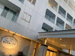 奄美山羊島ホテル  大浴場、露天風呂もあり 洗濯と乾燥機も無料で助かる