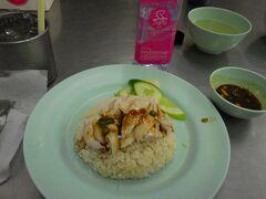 連日の訪問ですが、やはりぶれない味で、バンコクの締めくくりに値する大満足の味でした。