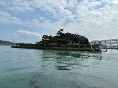 <ミキモト真珠島>  鳥羽湾に浮かぶ「ミキモト真珠島」!