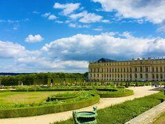 造園家アンドレ・ル・ノートルが手がけた『オランジュリー庭園』