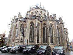 奥の聖ペテロ教会