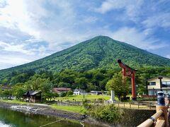 男体山(栃木県日光市)