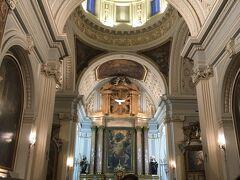 ラ・エンカルナシオン王立修道院 Real Monasterio de la Encarnación