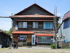 小野田そば屋