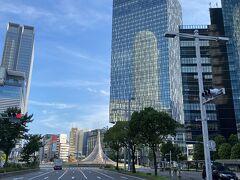 1980年代タモリに馬鹿にされた名古屋も、今ではかなり大都会です。