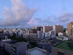 5日目も変わらず晴天。