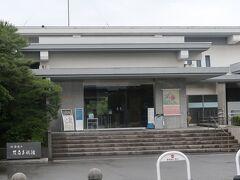 島根-2   安来駅⇒足立美術館          47/      47