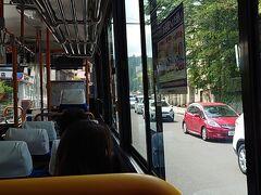 そしたら反対車線の道路は東照宮入口→神橋まで渋滞中…こんな状況下なのに夏のレジャーは賑わう一方。いろいろと複雑ですね…
