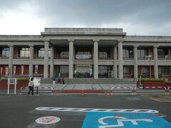 「渋沢栄一記念館」:かなり大きいです、駐車場も広い