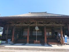 翌日 朝からロータスロードへ まずは「西大寺」
