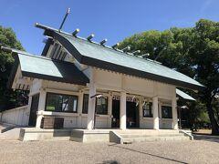 朝8時半に名古屋を車で出発 まずは神社 彌都加伎神社(みずがきじんじゃ)の花手水 鈴鹿市にあります