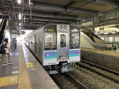 45分ほどで松本に到着。 松本へは数え切らないほど来ていますが、今回も小1時間だけ観光します。