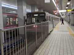 大阪メトロ 千日前線 (5号線)