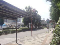 品川駅から <品97 新宿行き>に乗ります。