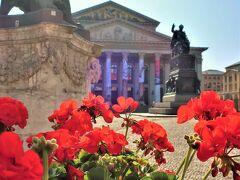 Bayerische Staatsoper(バイエルン州立歌劇場)