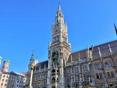 ■Dienstag, 20. Juli 2021  2日目のメインは「レジデンツ」。今の時期は観光客も少ないので、ゆっくりじっくり2時間近くかけて観ました。  <2日目・市内観光> ・レジデンツ ・教会巡り