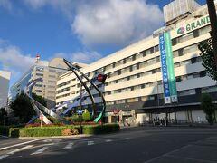JR蒲田駅までは、歩いてすぐです。