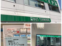 かつて「日本一高い」と言われたらしい「アカ~ンバス」