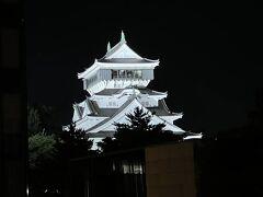 近くまで行ってみる。  もうこの辺でいいかな。明日は北海道へ帰る日だ。