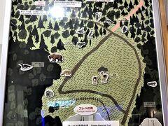 知床初日の午後に訪れようと思っていたフレペの滝へのトレイル情報もあり、この日は朝にクマがトレイル近くに居たために、フレぺの滝へのトレイルはクローズとのこと。  旅の初日から予定が崩れてしまうとちょっとがっかりだが、そんな時のためにもバックアップ・プランはいくつか準備してある。
