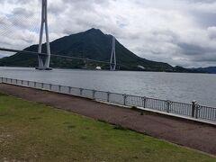 本日4日目。愛媛の道後温泉から「しまなみ海道」を通って広島 呉(くれ)へと向かいます。「瀬戸内しまなみ海道」は6つの島を橋づたいに渡っていきます。青い海、緑豊かな島、美しい橋が織り成す風景は絶景です。