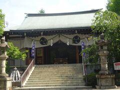 香取神社(本社)