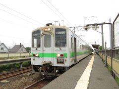 2021.07.23 青葉 わずか1駅だが、キハ143形に乗ることに意味がある。  https://www.youtube.com/watch?v=oIWVH4FD4ew