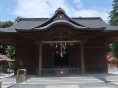島根29 松江-6 松江神社  59/   37