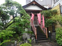 曹源寺(かっぱ寺)(本堂)