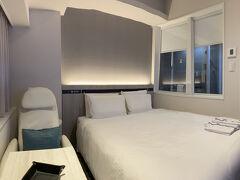 空港から直行 本日のお宿です 4月にopen新しいホテル https://www.hankyu-hotel.com/hotel/remm/kobe-sannomiya