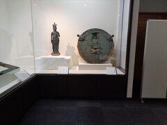 先ず,手前にある小峰城歴史館へ行ってみることにしました.