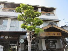 和風旅館「富士見園」  愛媛県今治市上浦町井口5733 0897-87-2025