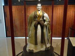 (前回の続きから) 愛知県から新野峠を越えて長野県に入りました。 まずは飯田市にある「川本喜八郎人形美術館」へ。 テレビ人形劇「三国志」の大ファンの同行者は十分満足。