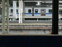 小田原駅に到着。