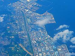 鹿児島行 JAL649便   46/   30