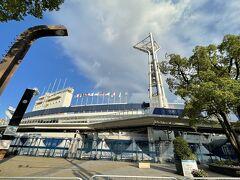 オリンピックやってたんだ。 2021年7月31日 横浜スタジアム 日本 7-4 メキシコ