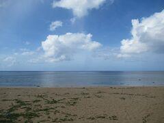 「南風見田の浜」