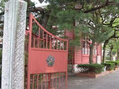 1902年創立の『三重県立松阪工業高等学校』