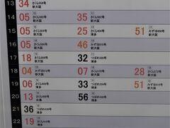 鹿児島-15 JR鹿児島中央駅      34/      11