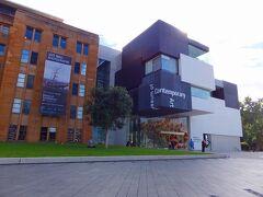 シドニー現代美術館 (Museum of Contemporary Art Australia)